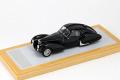 Chrome 1/43完成品 Chro68 Bugatti 57S Atlantic 1936 sn57473 Seydoux restoration Black