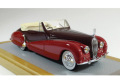 【お取り寄せ商品】 Chrome 1/43完成品 Chro69 Voisin C28 Cabriolet Saliot 1938 sn53002 Current Car