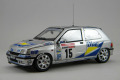 LC moels 1/24kit  Renault Clio 1.6S /Wlliams Gr.A Tour de Cose 1992/93 /Montecarlo 1994