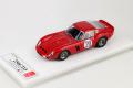 ** 予約商品 ** SCM Model 1/43 Ferrari 250GTO #4757GT #20 Limited 40pcs
