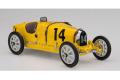 【お取り寄せ商品】 CMC M-100-B008 1/18 Bugatti T35 1924 Nation Color Project - Belgium