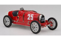 ** 予約商品 ** CMC M-100-B009 1/18 Bugatti T35 1924 Nation Color Project - Portugal