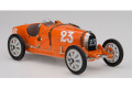 ** 予約商品 ** CMC M-100-B010 1/18 Bugatti T35 1924 Nation Color Project - Netherlands