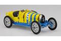 【お取り寄せ商品】 CMC M-100-B011 1/18 Bugatti T35 1924 Nation Color Project - Sweden