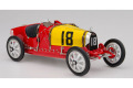 ** 再入荷待ち ** CMC M-100-B016 1/18 Bugatti T35 1924 Nation Color Project - Spain