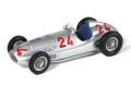 【お取り寄せ商品】 CMC M074 1/18 Mercedes Benz W165 #24 1939