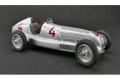 CMC M104 1/18 メルセデス W25 1935 GP Monaco #4 L.Fagioli