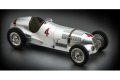 【お取り寄せ商品】 CMC M116 1/18 メルセデス ベンツ W125 Donington GP 1937 #4 1000pcs