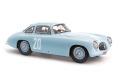 【お取り寄せ商品】 CMC M159 1/18 メルセデス ベンツ 300SL Great Price of Bern 1952 #20 Blue