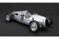 CMC M161 1/18 Auto Union Type C Bernd Rosemeyer 1936 #18