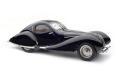 CMC M166 1/18 Talbot Lago Coupe T150 C-SS Figoni & Falaschi Teardrop 1937-1939 Black