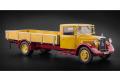 ** 予約商品 ** CMC M169 1/18 メルセデス ベンツ LO 2750 LKW 1933-1936 Platform Truck