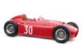 ** 予約商品 ** CMC M177 1/18 ランチア D50 1955 モナコGP #30 Eugenio Castellotti