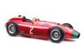 ** 予約商品 ** CMC M185 1/18 フェラーリ D50 1956 long nose GP Germany #2 Collins Limited Edition 1000 pcs