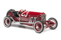 ** 予約商品 ** CMC M186 1/18 メルセデス ベンツ Targa Florio 1924 red #23 Alfred Neubauer / Ernst Hemminger 3rd place Limited Edition 1000 pcs
