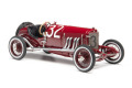 ** 予約商品 ** CMC M187 1/18 メルセデス ベンツ Targa Florio 1924 red #32 Christian Lautenschlager / Wilhelm Traub 2nd place Limited Edition 1000 pcs