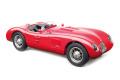 【お取り寄せ商品】 CMC M193 1/18 Jaguar C-Type 1952 XKC023 (Red) Limited Edition 1000 pcs