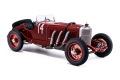 ** 予約商品 ** CMC M207 1/18 Mercedes-Benz SSK 1930 Red without fender