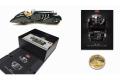 ** 予約商品 ** CMC S017 1/18 Mercedes-Benz SSK Black Prince 1932 (CMC 25th Memorial Edition) Limited 600pcs