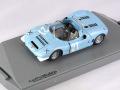 CarPin Models CP05 フィアット Abarth 1000SP #21 Imola 1968 Lado-Dona