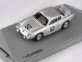 CarPin Models CP13 フィアット Abarth 750Z #52 Mille Miglia 1957