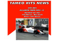 TAMEO kit CPK004 McLaren MP4/1C USA West GP 1983 J.Watson/N.Lauda