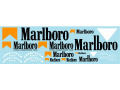 Museum collection D699 1/18,43 BMW M1 Procar Marlboro (PMA)【メール便可】