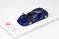 DMH64 1/64 Ferrari Enzo Metal Blue Limited 299pcs