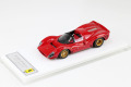 DMH MC018 1/43 Ferrari 330P4 Spider 1967 Red Limited 30pcs