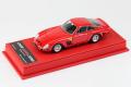 ** 予約商品 ** BBR Deluxe CDL346 Ferrari 250 GTO/330 chassis 4713GT Red