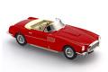 ** 予約商品 ** BBR Deluxe CDL348 Ferrari 375 Spider vignale chassis 0353EU 1954 Red