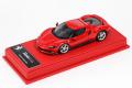 ** 予約商品 ** BBR Deluxe C264ADL Ferrari 296GTB Rosso Corsa