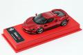 ** 予約商品 ** BBR Deluxe C264BDL Ferrari 296GTB Rosso Imola