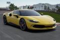 ** 予約商品 ** BBR Deluxe C264CDL Ferrari 296GTB Giallo Modena