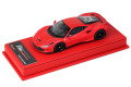 BBR Deluxe CDL301 Ferrari F8 Tributo Matt F1 2007 Red Limited 24pcs