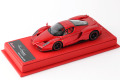 BBR Deluxe CDL402 Ferrari ENZO Gloss Fire Red Limited 70pcs