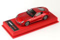 BBR Deluxe CDL599D Ferrari 599GTO Roso Fuoco (Red Leather Base) Limited 50pcs