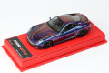 BBR Deluxe CDL599F Ferrari 599GTO Chameleon (Red Leather Base) Limited 20pcs