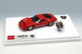 ** 予約商品 ** EIDOLON EM170SP-B Lamborghini Jota 1970 with V12 Engine Limited 70pcs