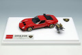 ** 予約商品 ** EIDOLON EM171SP Lamborghini Jota SVR #3781 1975 with V12 Engine