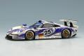 ** 予約商品 ** EIDOLON EM328A Porsche 911 GT1 Le Mans 1996 No.25 2nd