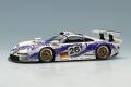 EIDOLON EM328B Porsche 911 GT1 Le Mans 1996 No.26 3rd