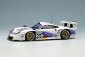 EIDOLON EM329A Porsche 911GT1 EVO Le Mans 1997 No.25