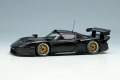 ** 予約商品 ** EIDOLON EM329E Porsche 911GT1 EVO 1997 Black Limited 60pcs