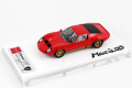 EIDOLON EM349R Lamborghini Miura P400 SV #5110 Red/Gold Limited 20pcs