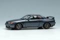 【お取り寄せ商品】 EIDOLON EM364G Nissan Skyline GT-R (BNR32) 1989 Grayish Blue Pearl