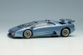 ** 予約商品 ** EIDOLON EM375C Lamborghini Diablo SE30 Jota PO.02 1995 Metallic Light  Blue Limited 30pcs