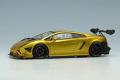 EIDOLON EM377E ランボルギーニ ガヤルド LP570-4 Super Trofeo 2013 キャンディゴールド 限定35台