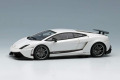 EIDOLON EM378C Lamborghini Gallardo LP570-4 Super Leggera 2010 White Limited 40pcs