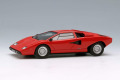 EIDOLON EM387B Lamborghini Countach LP400 1974 Red
